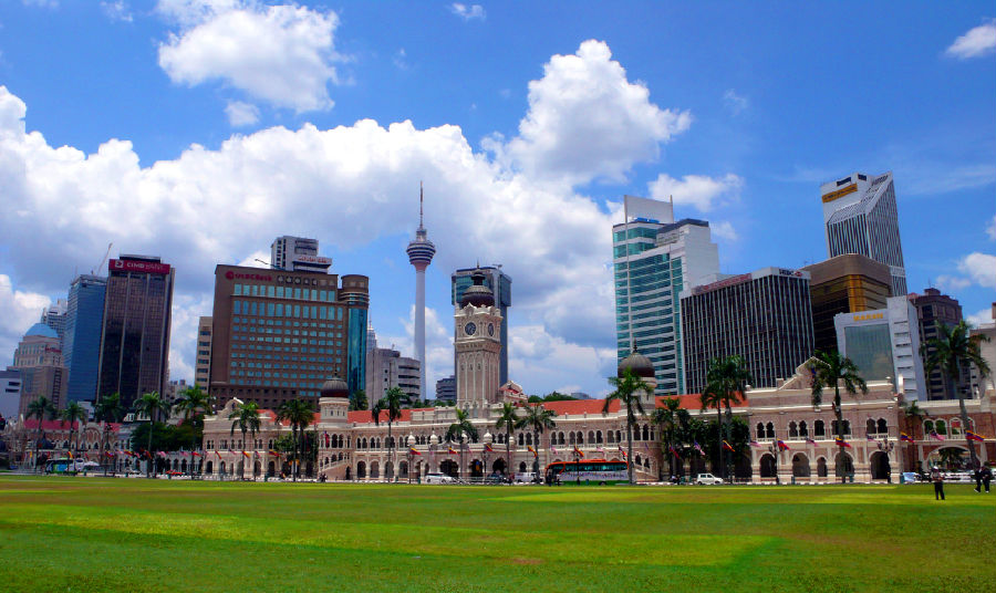 最近,马来西亚卫生部开始大力推广他们本国的医疗旅游。