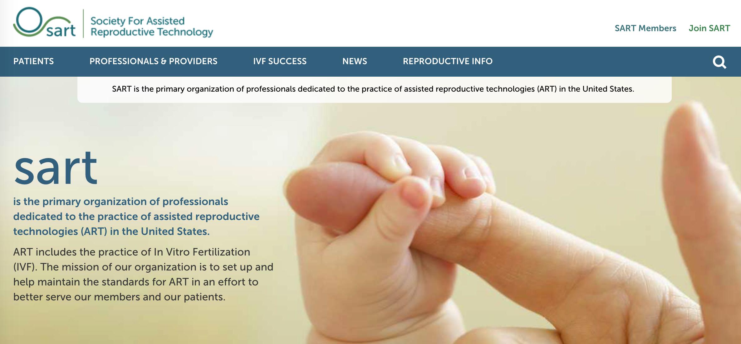 SART美国辅助生殖技术协会.png