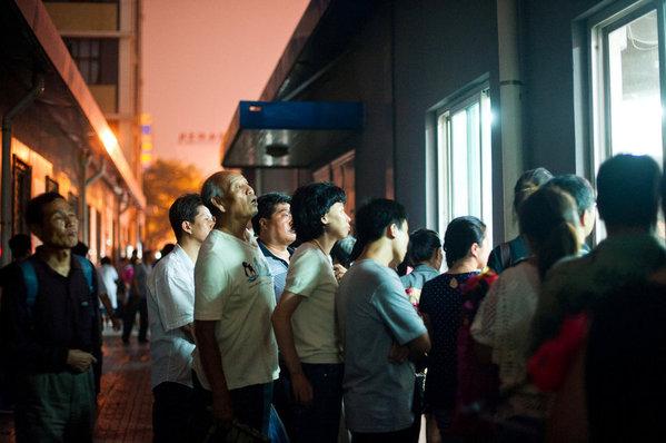 北京试管婴儿医院